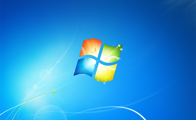 Sfondo di Windows 7
