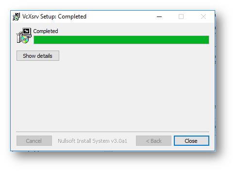 X server e Desktop App con Windows Subsystem for Linux | ICT Power
