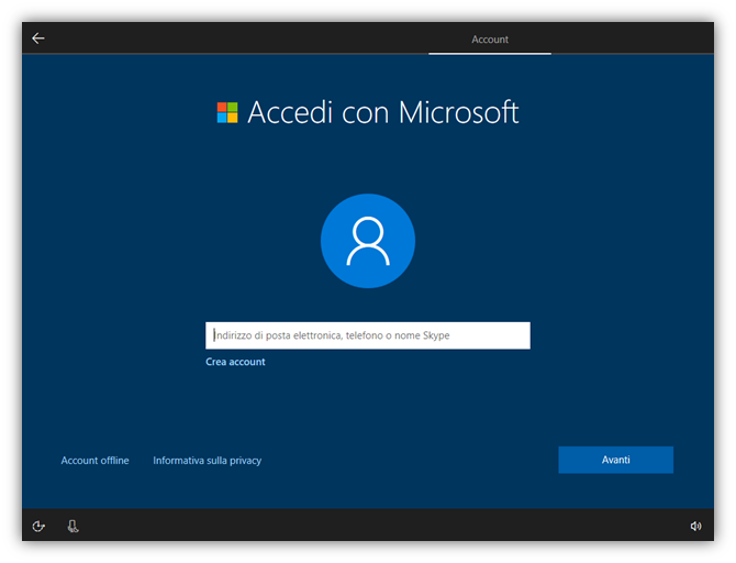 Windows 10 insider preview rilasciata la build 15019 nel for Nuovo design per l inghilterra
