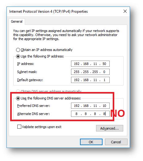 Come Funziona La Risoluzione DNS Nei Sistemi Operativi