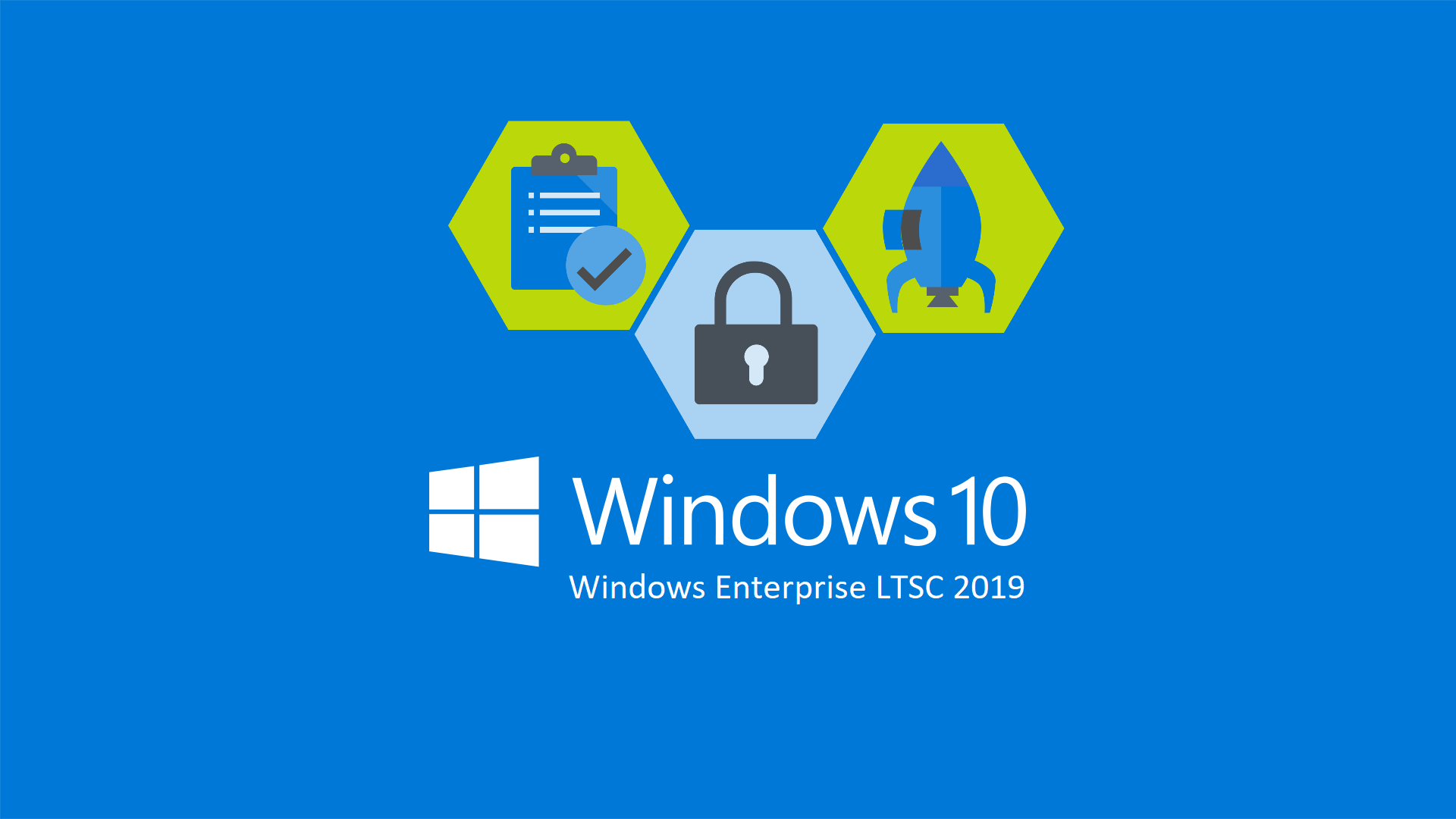 Windows 10 Enterprise LTSC 2019 – Scenari di adozione | ICT